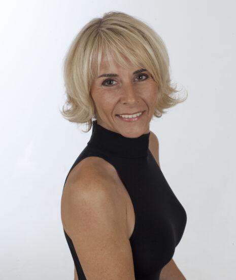 Hannelore Kreiner